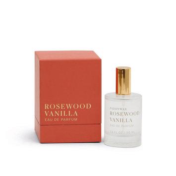 Paddywax Rosewood Vanilla Eau de Perfume