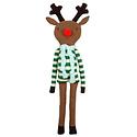 Meri Meri Jingles Reindeer Toy