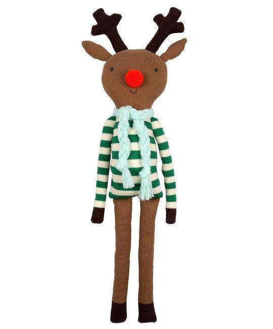 Meri Meri - MEM Jingles Reindeer Toy