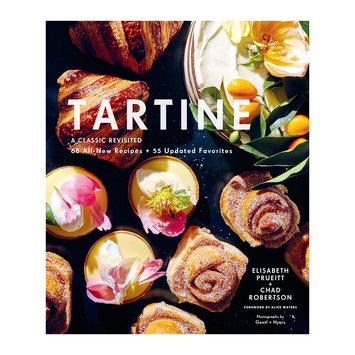 Chronicle Books Tartine A Classic Revisited
