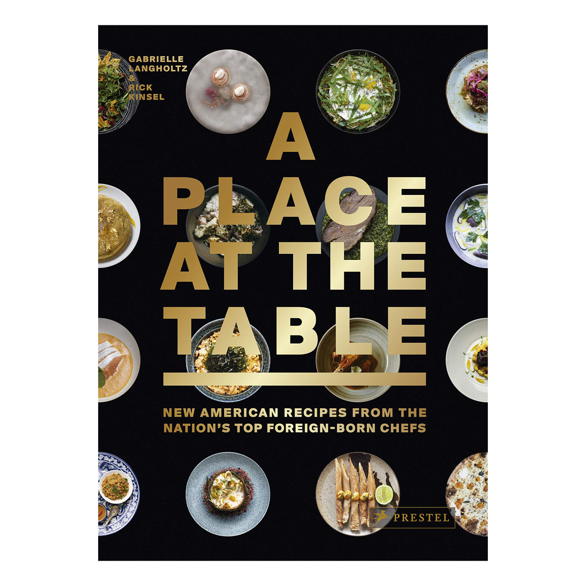 Penguin Random House A Place at the Table