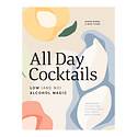 Chronicle Books All Day Cocktails