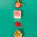 Malvi Berry Tropical Marshmallow 5-pack
