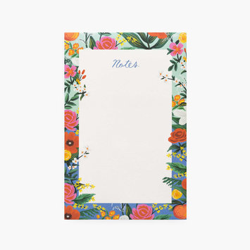 Rifle Paper Co - RP Rifle Paper Co - Orangerie Note Pad