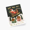 Rifle Paper Co - RP Rifle Paper Co Christmas Delivery card