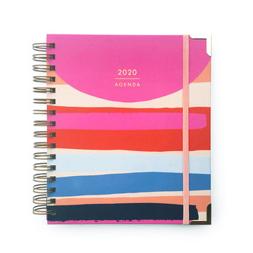 Idlewild Co. Color Block 2020 Planner