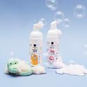 Nailmatic - NAI Kids Strawberry Foaming Hair and Body Wash