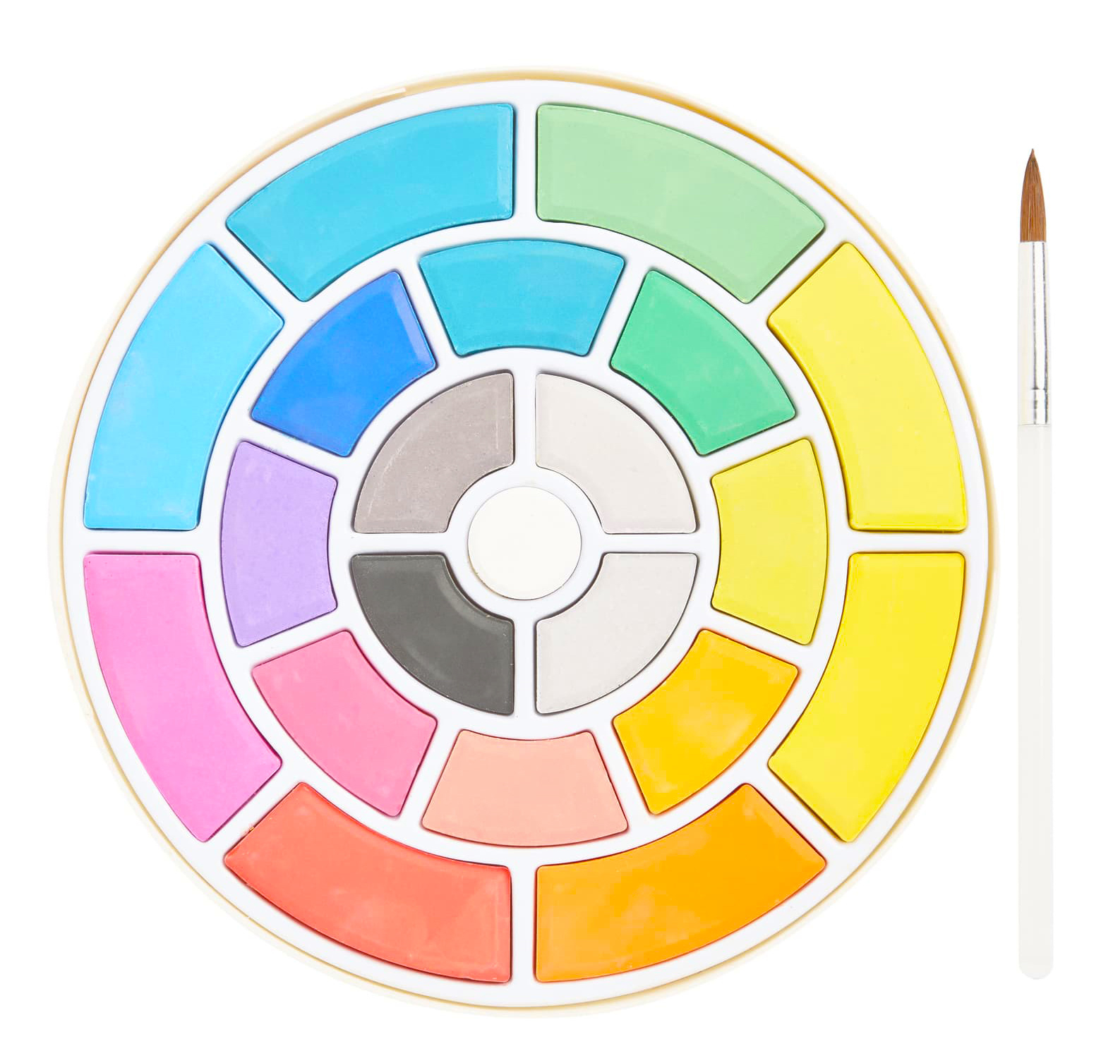 Fredericks and Mae - FAM Watercolor Paint Set