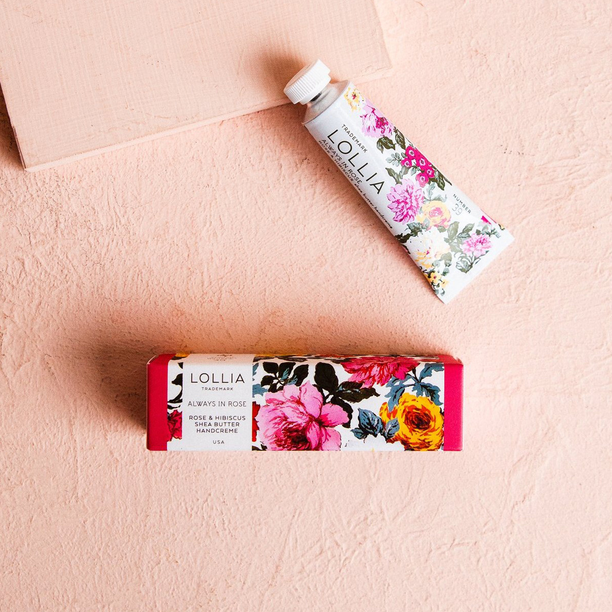 Lollia - LO Lollia Always in Rose Petie Treat Handcreme