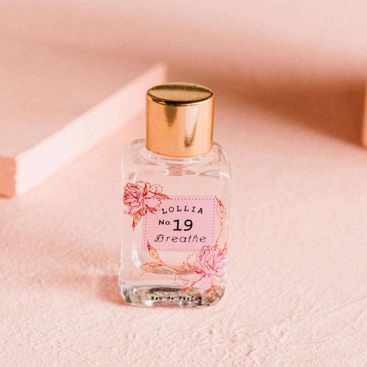 Lollia Lollia Breathe Little Luxe Parfum