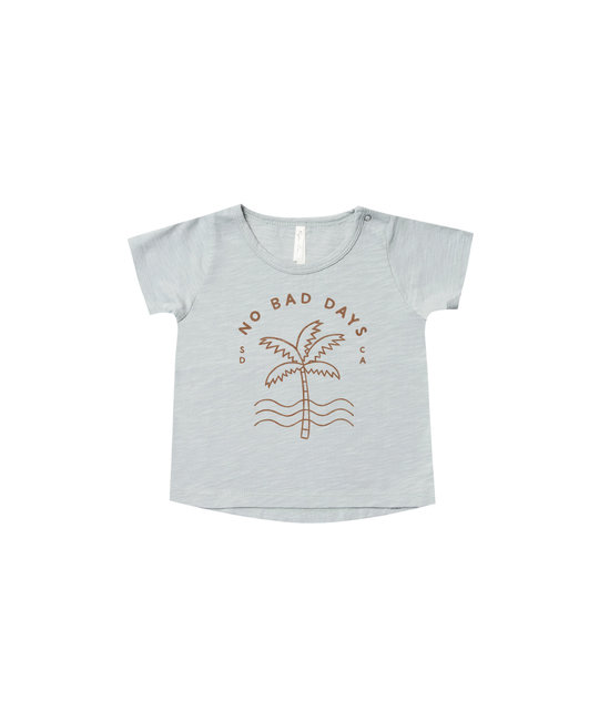 Rylee + Cru Rylee + Cru No Bad Days Basic Tee