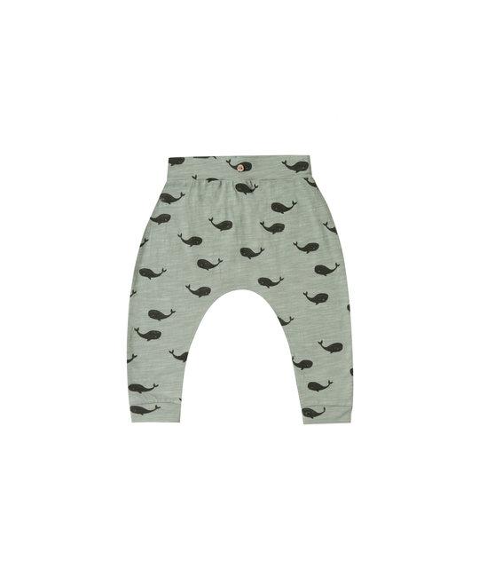 Rylee + Cru - RC Rylee + Cru Whale Slouch Pant
