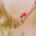 tattly Tattly - Love Blooms Tattoo: set of 2