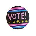 Ash + Chess Vote Sticker
