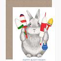 Dear Hancock - DH Happy Buoy-Th Day