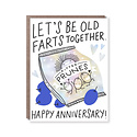 Hello!Lucky Old Farts Anniversary