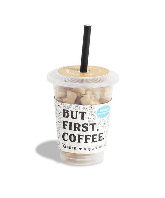 Sugarfina Sugarfina Iced Vanilla Latte Bears Mini Cup