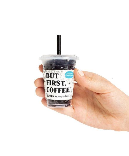 Sugarfina - SU Sugarfina Cold Brew Bears Mini Cup