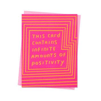 ashkahn Infinite Positivity