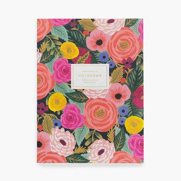 Rifle Paper Co. Rifle Paper Co - Juliet Rose Memoir Notebook