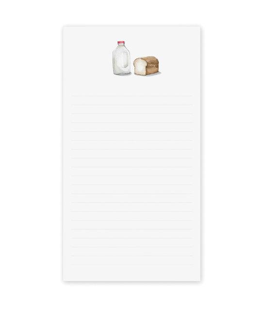 E. Frances Paper Studio - EF Milk And Bread Note Pad