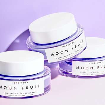 herbivore botanicals Moon Fruit Night Treatment 1.7 oz