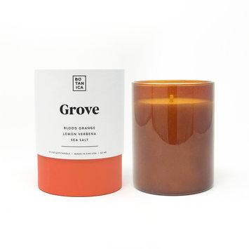 Botanica Grove Candle