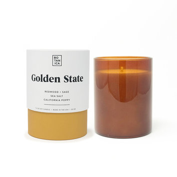 Botanica - BOT Golden State Candle