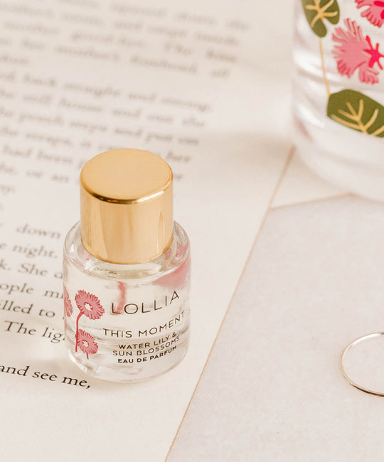 Lollia Lollia - This Moment Little Luxe Parfum