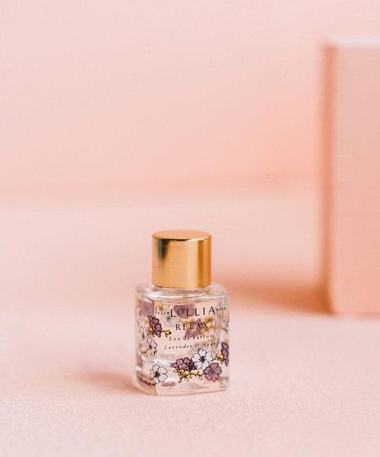 Lollia - LO Lollia - Relax Little Luxe Parfum