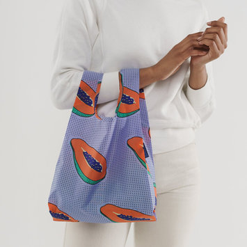 BAGGU Baggu - Blue Papaya Baby Reusable Bag