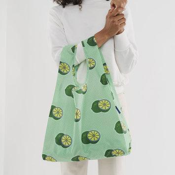 BAGGU Baggu -  Green Lime Reusable Bag