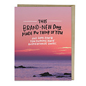 Emily McDowell Brand New Day