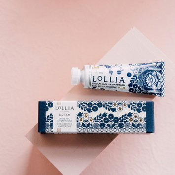 Lollia Dream Petite Treat Handcreme