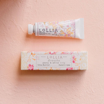 Lollia Breathe Petite Treat Handcreme