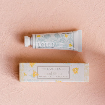 Lollia - LO Wish Petite Treat Handcreme