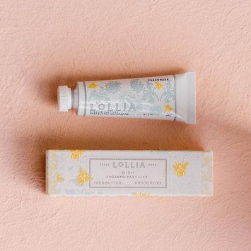 Lollia Wish Petite Treat Handcreme