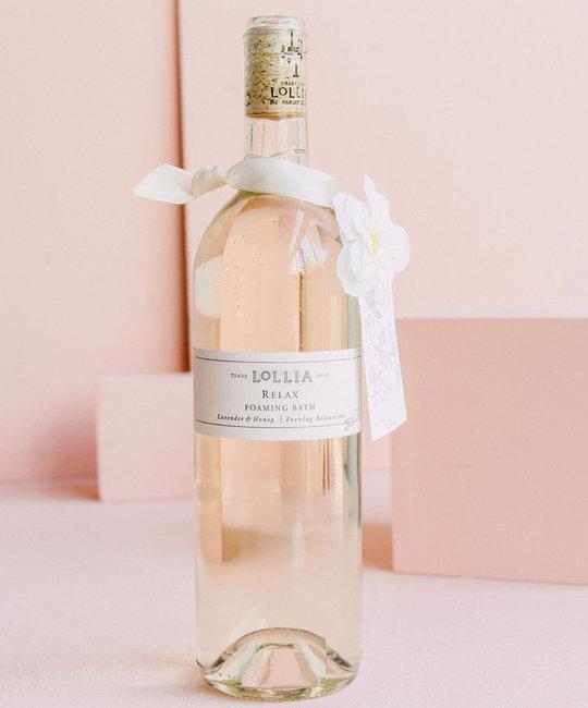 Lollia - LO Lollia - Relax Bubble Bath