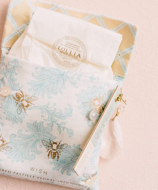 Lollia Lollia - Wish Bath Salt Sachet