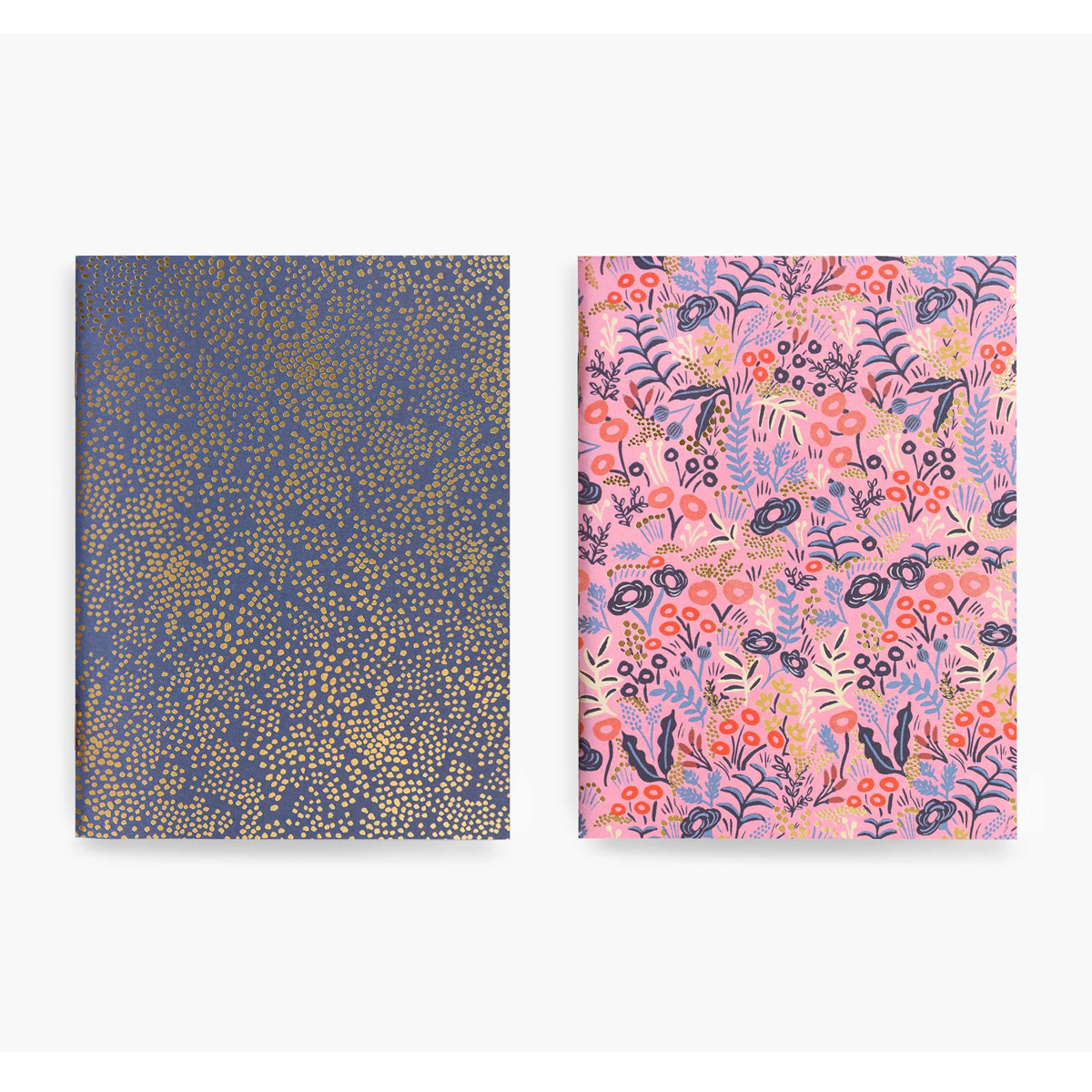 Rifle Paper Co - RP Tapestry Pocket Journal set of 2