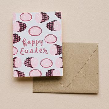Printerette Press Easter Ham