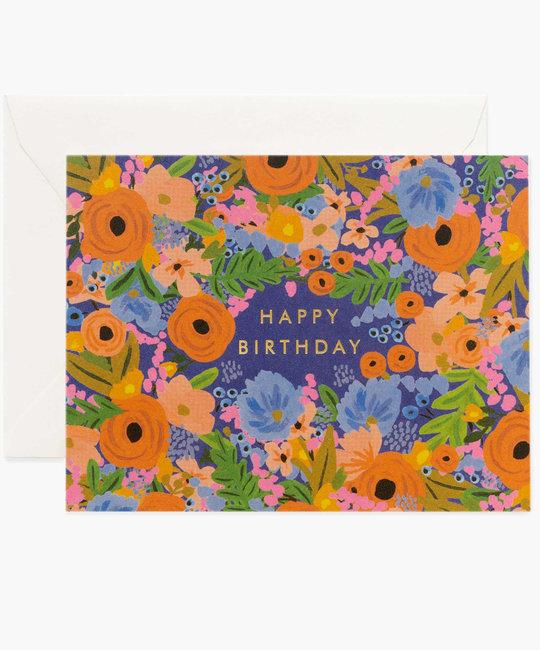 Rifle Paper Co. Rifle Paper - Simone Birthday Card