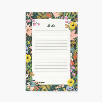 Rifle Paper Co. Havana Note Pad