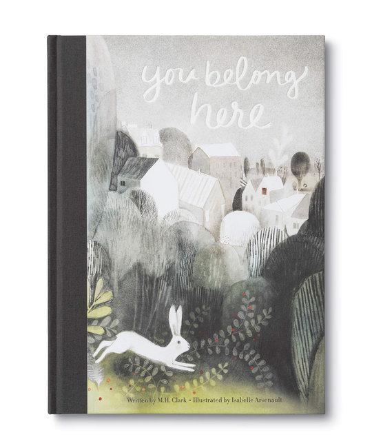 Compendium - COM You Belong Here