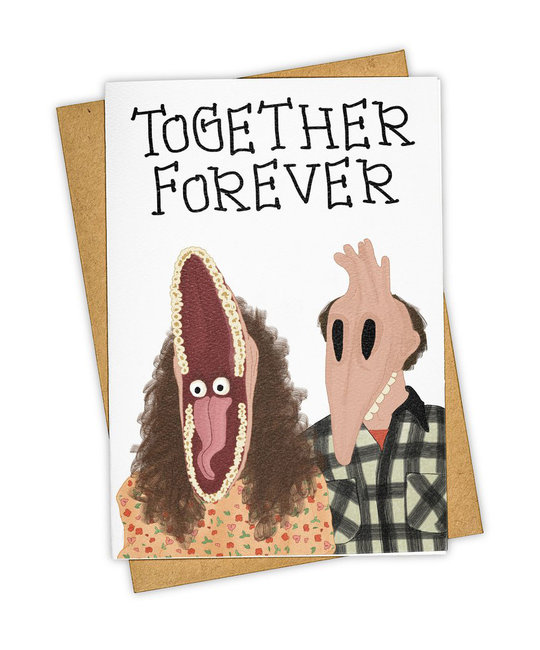 Tay Ham Tay Ham - Together Forever