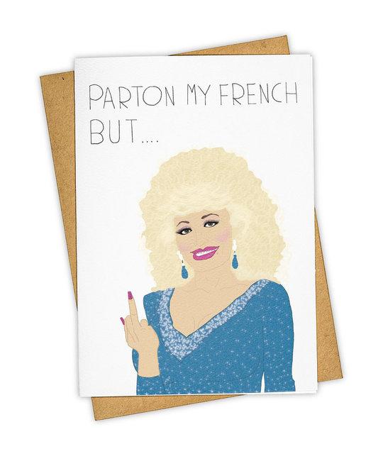 Tay Ham - TH Tay Ham - Parton My French