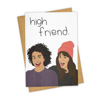 Tay Ham High Friend