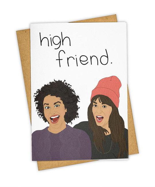 Tay Ham - TH Tay Ham - High Friend