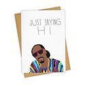 Tay Ham Tay Ham - Snoop Sweater