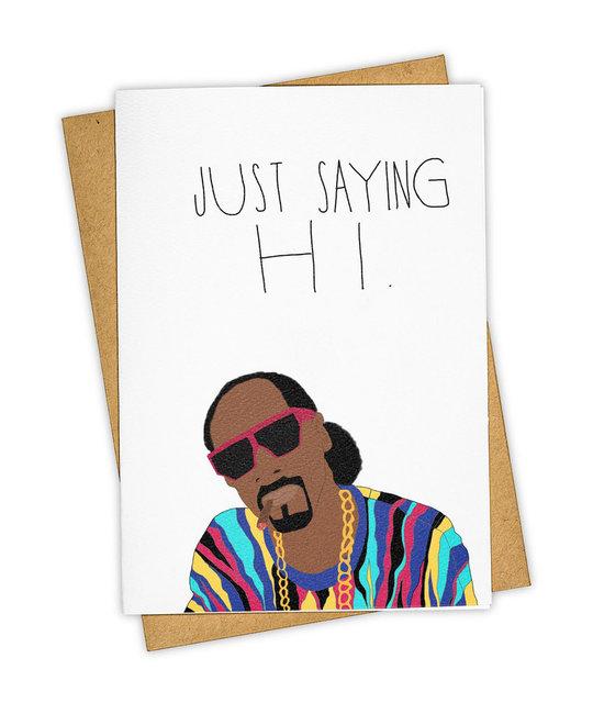Tay Ham - TH Tay Ham - Snoop Sweater
